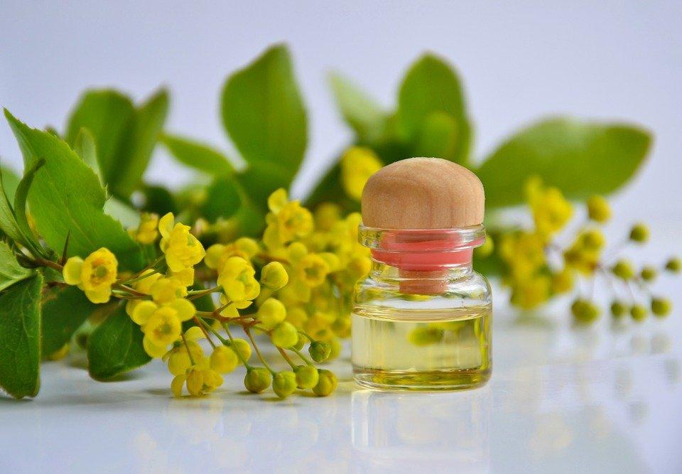 massage aromatherapie