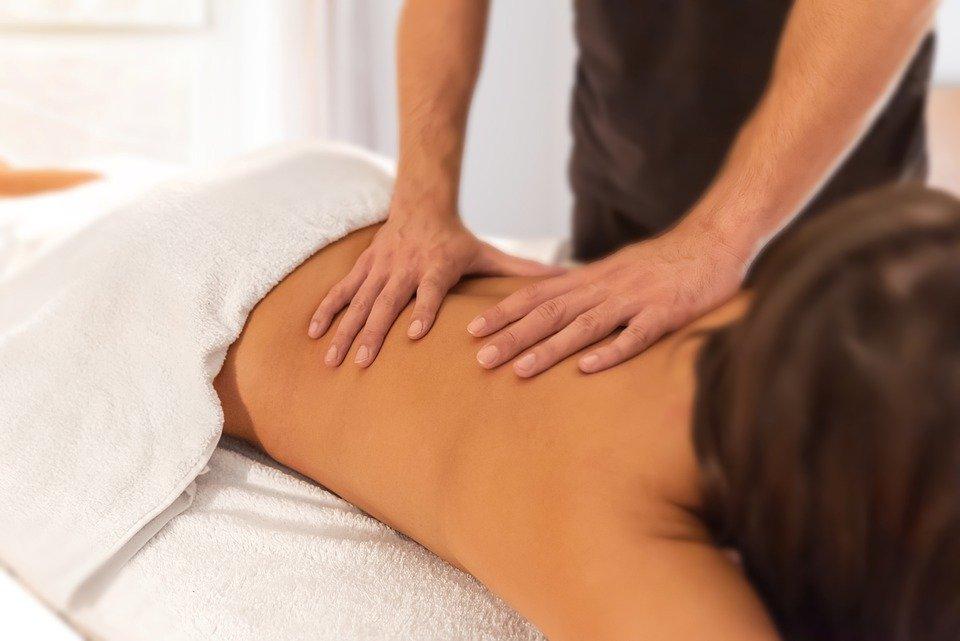 massage sudeois